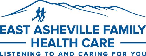 East Asheville Family Health Care logo